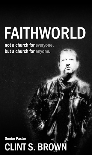 Faithworld