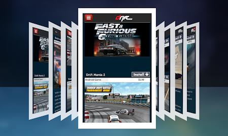 Drift Racing Games 1.8.4 screenshot 681382