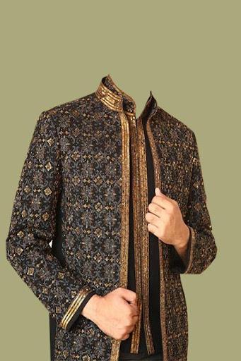 Jodhpuri Man Photo Suit