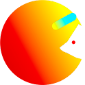ORANGE WIDGET - UCCW icon