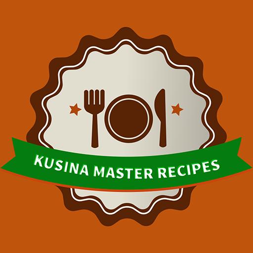 Kusina Master Recipes