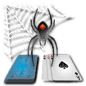 пасьянс паук бесплатные игры icon