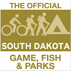 SD State Parks Guide icon