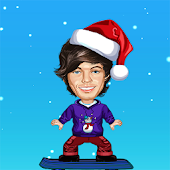 Jumpy 1D - Christmas Edition!