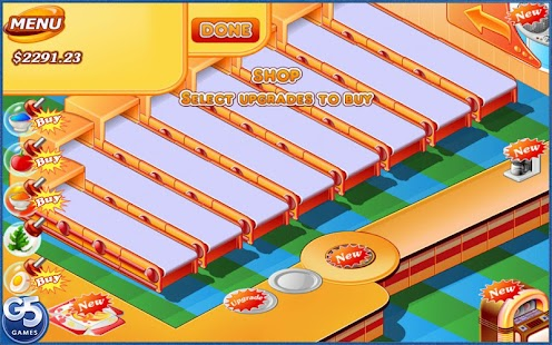 Stand O'Food® Screenshot 3