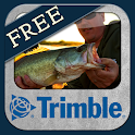 Trimble GPS Fish Free