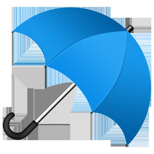Umbrella check 天氣 App LOGO-硬是要APP