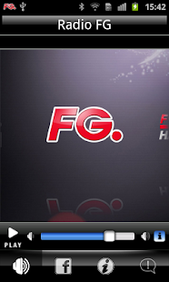 FG Radio - screenshot thumbnail