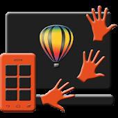 CorelDraw & PhotoPaint Keypad