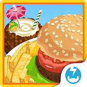 Game Restaurant Story: Summer Fun apk for kindle fire