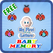 My First Letters For Kids Free