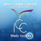 ICC RadioWeb Campus Brazza