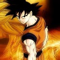 Son Goku HD Live Wallpaper icon