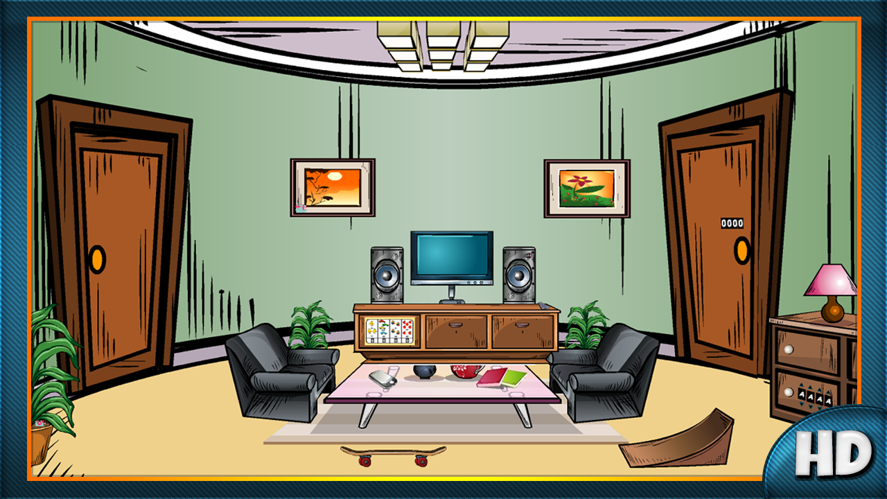 Pleasant Living Room Escape Android Apps on Google Play