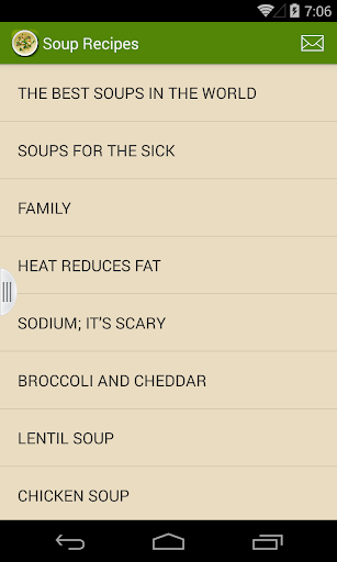 Best Homemade Soup Recipes