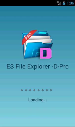 ES File Explorer - E - Pro