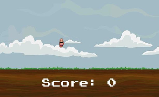Flappy Waisi Free Edition