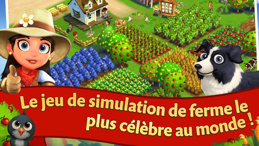 FarmVille 2 : Escapade rurale  captures d'écran 1