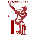 Cricket 2011 logo