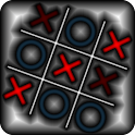 2 Player: Tic Tac Toe logo