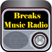 Breaks Music Radio