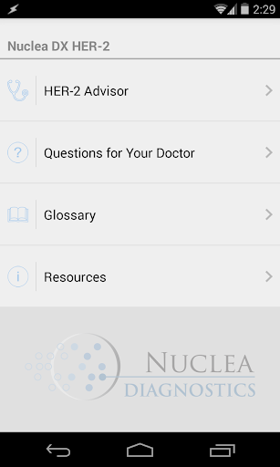 Nuclea DX HER-2