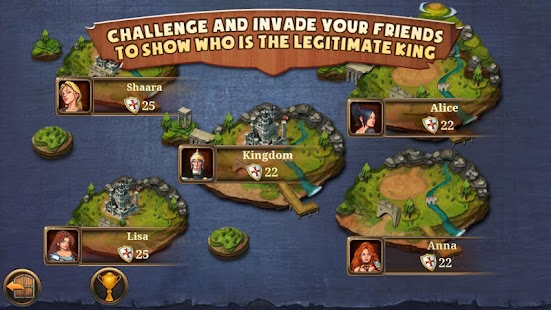 Kingdoms & Lords Screenshot 18