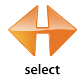 NAVIGON select