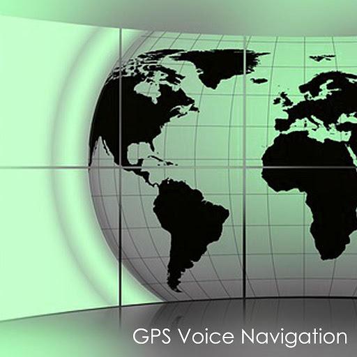 GPS語音導航