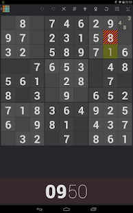Sudo+ Sudoku - screenshot thumbnail