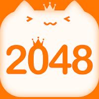 2048 Puzzle - 1024 4096 Game 1.1.2