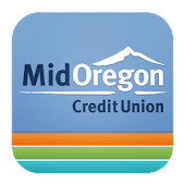 Mid Oregon CU Mobile Deposit