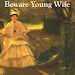 AudioBook - Beware Young Wife Icon