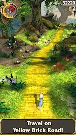 Temple Run: Oz Screenshot 2