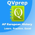 AP European History Learn Test icon