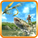 Fly Fishing 3D 1.2.6 Apk
