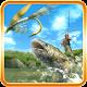 Fly Fishing 3D [Мод: много денег]