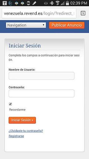 【免費購物App】Clasificados Gratis RevendEs-APP點子