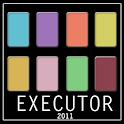 Executor  2011 logo