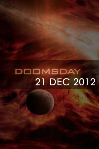 Dooms Day Wallpapers - screenshot