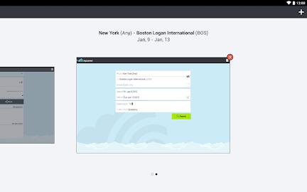Skyscanner - All Flights! Screenshot 5