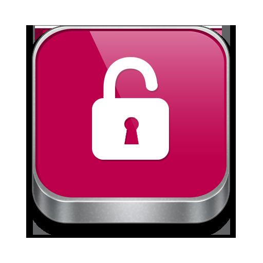 Unlock LG Phone LOGO-APP點子