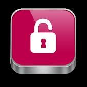 Unlock LG Phone