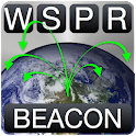 WSPR Beacon for Ham Radio icon