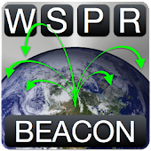 WSPR Beacon for Ham Radio