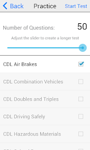 Cdl air brake practice test illinois