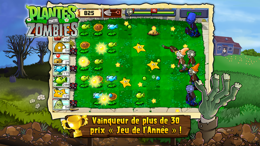 Plants vs. Zombies FREE  captures d'écran 1