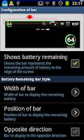 Screenshot of Battery Mix Pro
