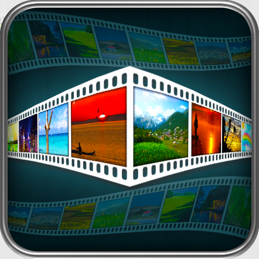 Picasa Collage Lite: Photo Upload / Download / Sync + Photo Collages