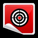 Target Log logo